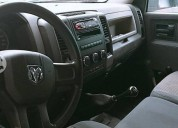 Dodge ram 4000 gasolina