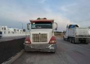 Venta de volteo 14 m3 diesel