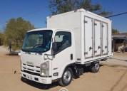 Isuzo elf 200 diesel