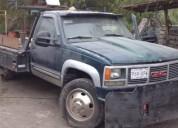 Excelente camion chevrolet 31 2 diesel