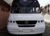 Camión boxer diesel en uruapan