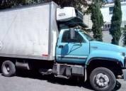Camion chevrolet kodiak chasis cabina diesel