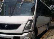 Excelente autobus international diesel