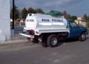 Tanque de agua lts gas