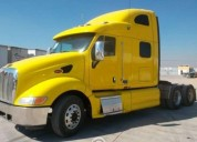 784 tractocamion peterbilt isx 450 13 velocidades diesel