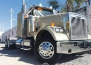 Freightliner classic ano diesel