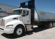 900 kenworth px 6 280 p 10 velocidades diesel