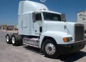 899 freightliner fld isx 450 18 velocidades diesel