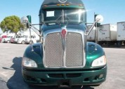 866 kenworth cat c15 diesel