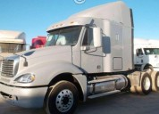 746 tractocamion freightliner columbia 120 diesel