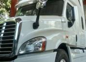 Tractocamion diesel en acapulco de juárez