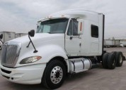 893 tracto international pro star 2009 isx 450 10v diesel