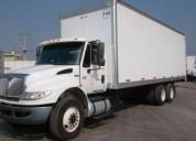 886 torton international 4400 6x2 diesel