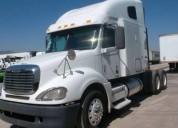 894 tracto cl 120 detroit s60 10 vel diesel