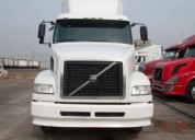 885 tractocamion volvo vnl d12 18 velocidades diesel
