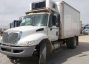 840 rabon refrigerado international 4300 navistar diesel