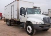 760 rabon international suspension muelles diesel