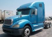 Tractocamion columbia importado detroit diesel