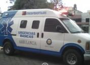 Chevrolet express gasolina