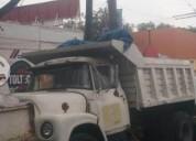 Excelente camión dina 6 metros cubicos diesel