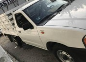 Nissan estaquitas gasolina