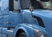 Volvo vnl importado diesel