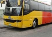 Excelente autobus volvo 7350 diesel
