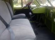 Vw hormiga calsica antigua camioneta gasolina