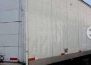 Excelente camion woker con caja y rampa