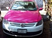 Volkswagen taxi gol gasolina