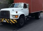 Ford camion gasolina. contactarse.