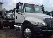 Camión rabon diesel en tulancingo de bravo