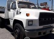 Ford fseries diesel importado a frontera diesel