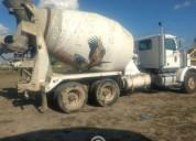 Camion revolvedor 8 metros cubicos western 2001 1 en atotonilco el alto
