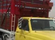Camioneta 3 5 toneladas gas