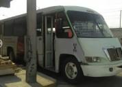 Camión navistar reco mediano diesel