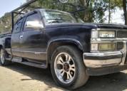 Chevrolet silverado cabina 1 2 gasolina