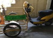 Motocarro lifan venta o cambio en boca del río
