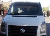 Wolkswagen crafter turbo diesel diesel