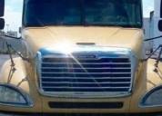Freightliner columbia diesel