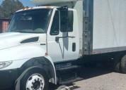 Internacional refigerado diesel