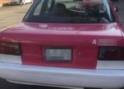 Nissan tsuru taxi gasolina