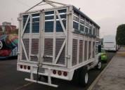 Camioneta chevrolet 3 1 2 gas