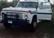 Pipa de agua ford perkins f2 diesel