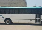 Camión mercedes benz zafiro midibus diesel