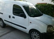 Renault kangoo express gasolina, contactarse