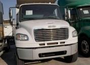 Camion tipo volteo m2 60k diesel