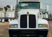 Tracto camion kenworth diesel. consultar