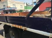 Se vende carroseria para materiales de construccio en ecatepec de morelos