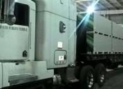 Kenworth 350 big cam transmision 13 vel diesel